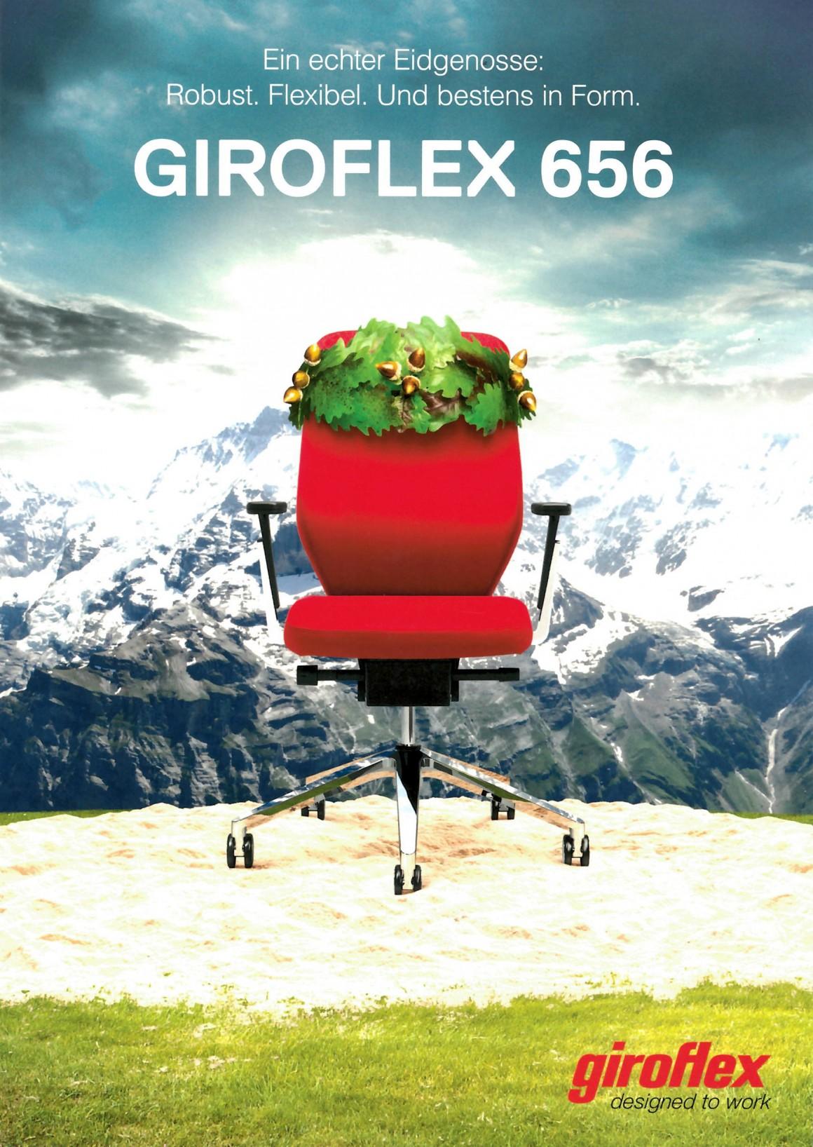 GIROFLEX 656